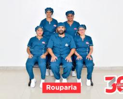 30 Anos – Hospital Chama