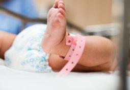 Inauguração Ala Maternidade Hospital Chama